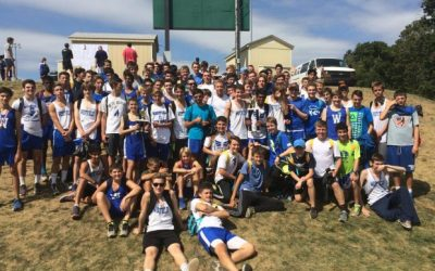 Cross Country: Papachristos, Westfield boys sparkle at NJCTC Magee meet
