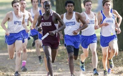 Westfield, Union Catholic sweep at Union County Conference Championships