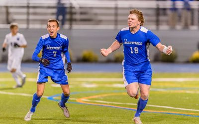 Boys Soccer: No. 10 Westfield defeats No. 3 Scotch Plains in UCT final