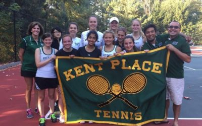 Girls Tennis: 2016 Union County Interscholastic Athletic Conference Season in Review