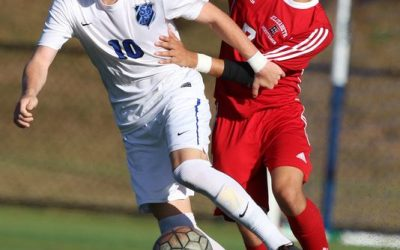 Boys Soccer: Peterson's double-OT goal lifts Scotch Plains-Fanwood in Group IV semis