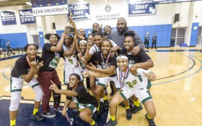 Girls basketball: Westfield can't overcome Patrick School in UCT final