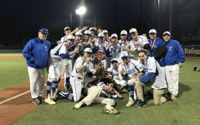 Baseball: Westfield captures its 15th Union County Tournament title