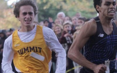 Union County Announces Boys Cross Country All-Conference Team