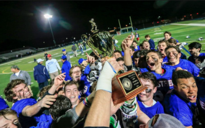 Boys Lacrosse: No. 20 Westfield clinches UCT three-peat with win over No. 5 Summit