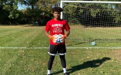 Athletes of the Week – October 9, 2019